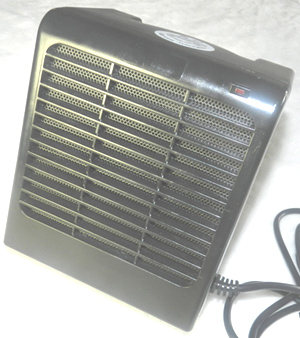 extra 100                   watt infrared heater