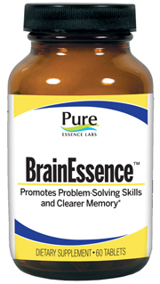 brainessence mental clarity and memory supplement