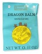 Dragon Balm White