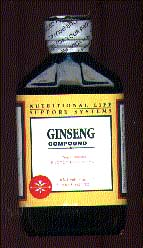 Ginseng Compound
