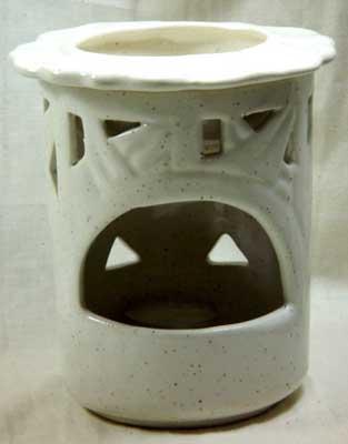 ARL58 - Ivory Ceramic