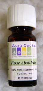 AUA273 - Rose Absolute