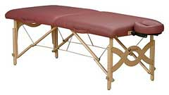 avalon massage table