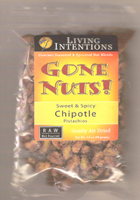 gone nuts by Living Intentions