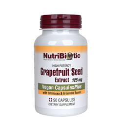 grapefruit seed extract capsules 90 count