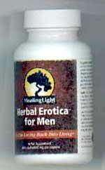 HET01 - Herbal Erotica for Men