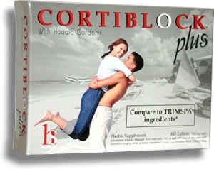 Cortiblock Plus
