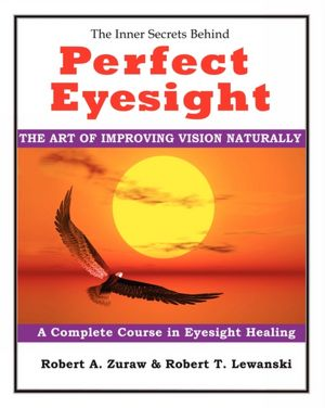 book perfect eyesight new edition