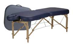 infinity massage table