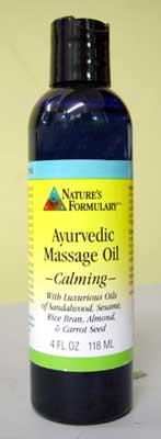 NAC03 - Calming Oil