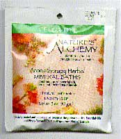 Nature's Alchemy Mineral Bath
