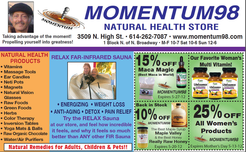 october 2012 specials for newsletter subscribers only
