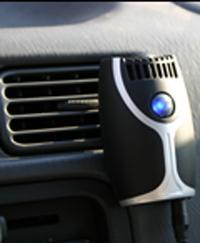 pionair car ionizer
