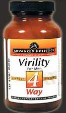 PUR39 - Virility for Men