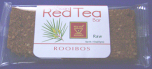 african red tea bar