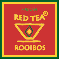 african red tea logo