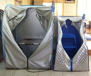 Sauna Fir Far Infrared Ray Sauna Hothouse