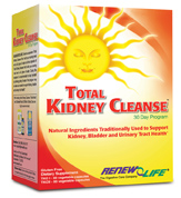 REN52 - Total Kidney Cleanse