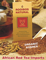 rooibos red tea