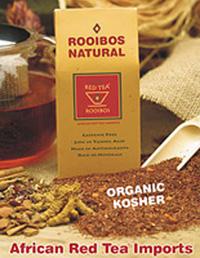 Rooibos Aftrican Red Tea