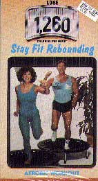 stay fit rebounding