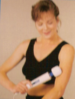 hitachi magic wand arm